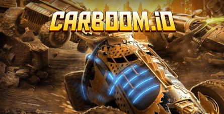 Carboom.io